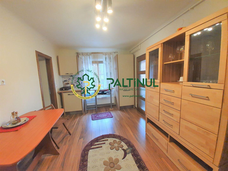 Apartament la casa, zona Calea Dumbravii