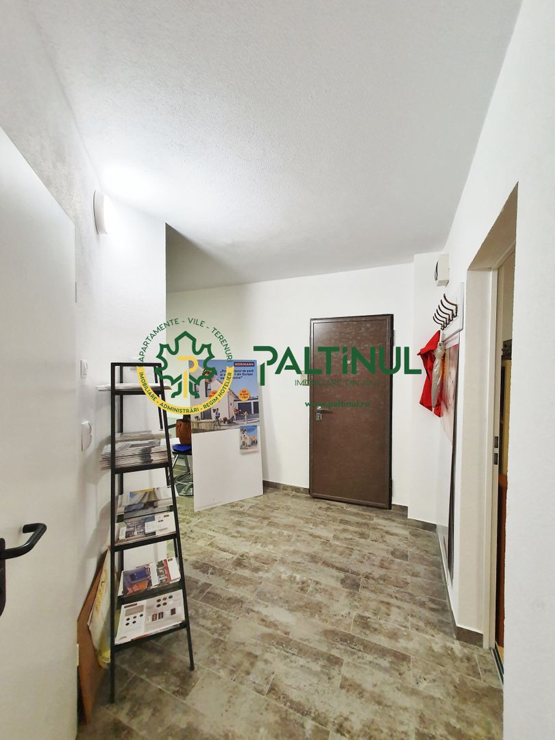 Apartament doua camere, zona Turnisor