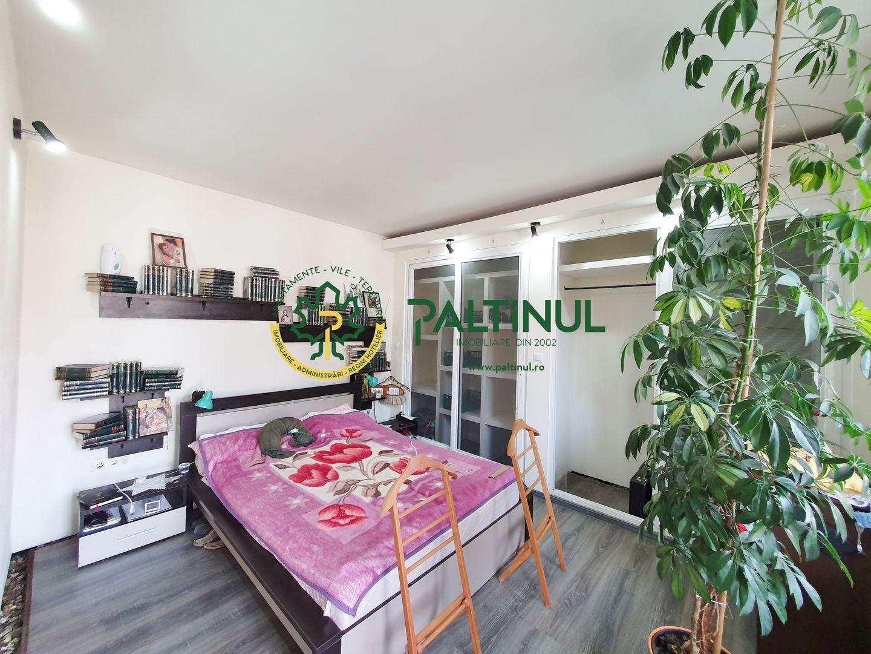 Apartament la casa, zona str. Rennes