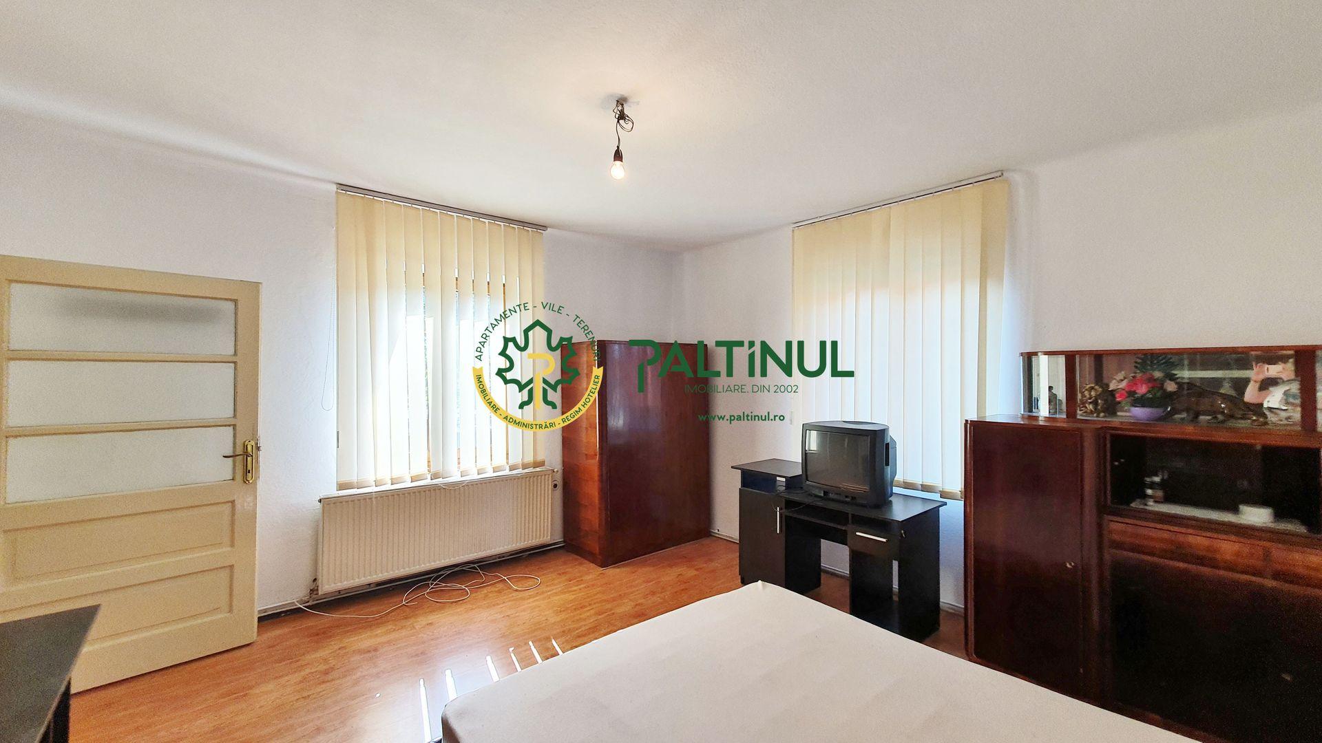 Apartament la casa, zona Tiglari