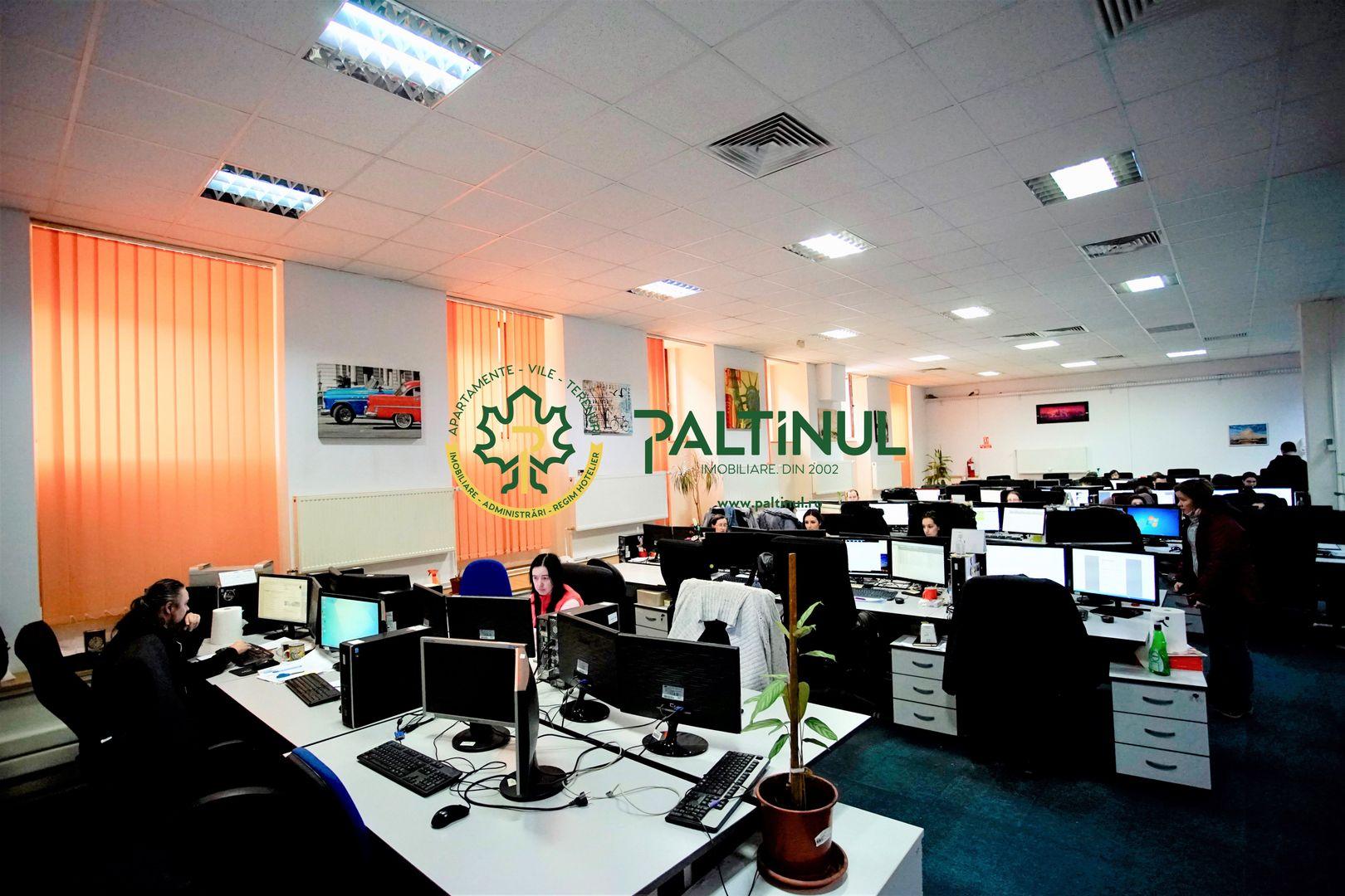 Cladire de birouri în zona Ultracentrala