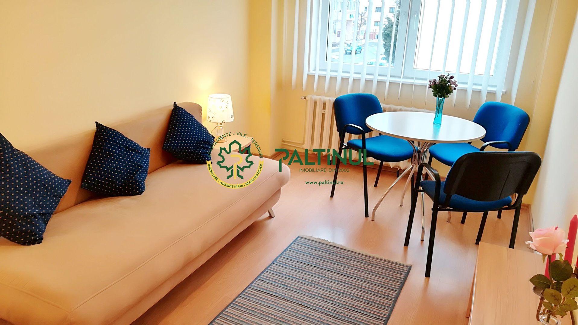 Apartament 3 camere, zona Strand