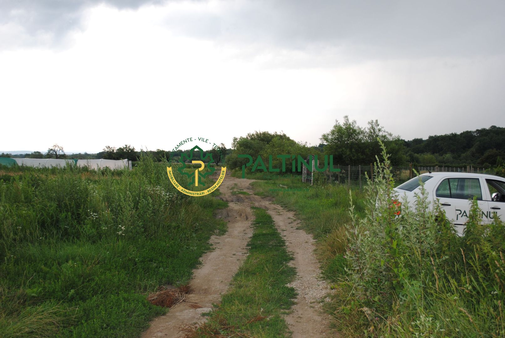 Land 773sqm Cisnadioara / None