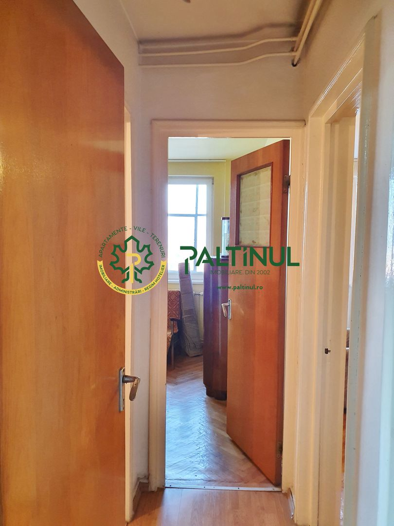 Apartament doua camere, zona Mihai Viteazu