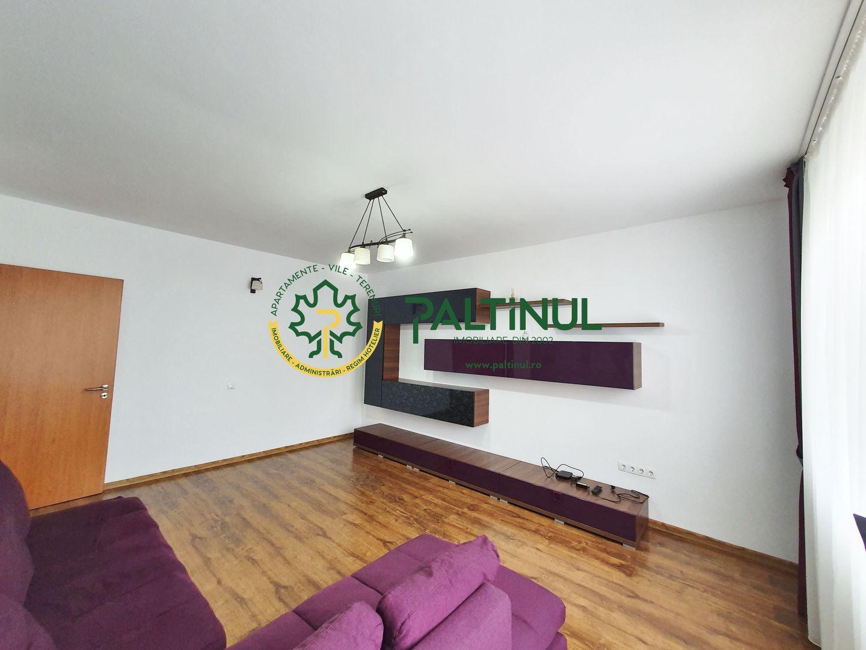 Apartament doua camere, zona Intrarea Siretului