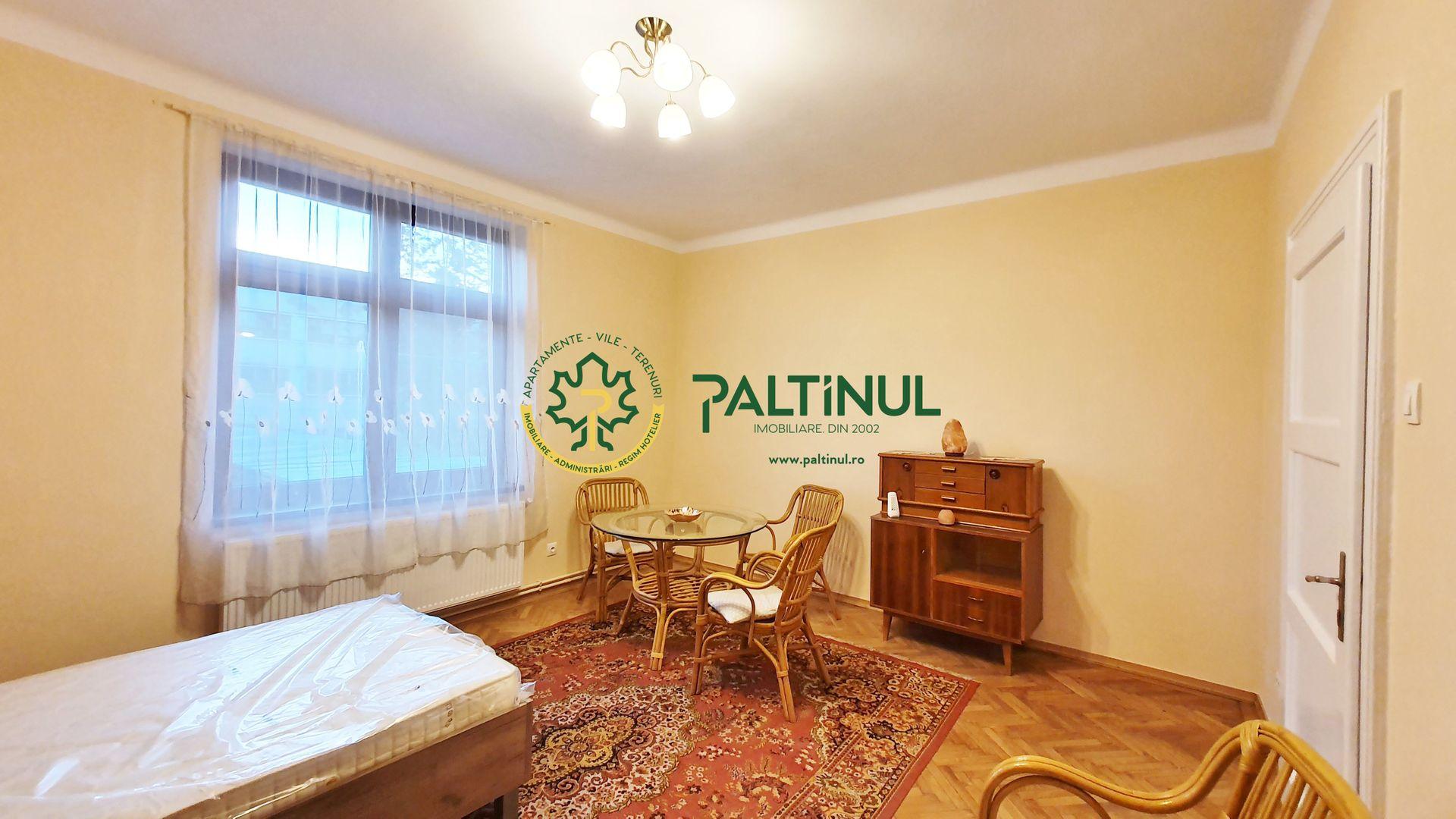 Apartament la casa, zona Piata Cluj
