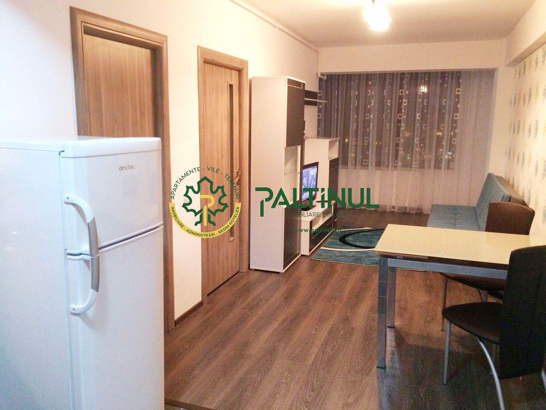 Apartament doua camere, zona Selimbar – Kaufland