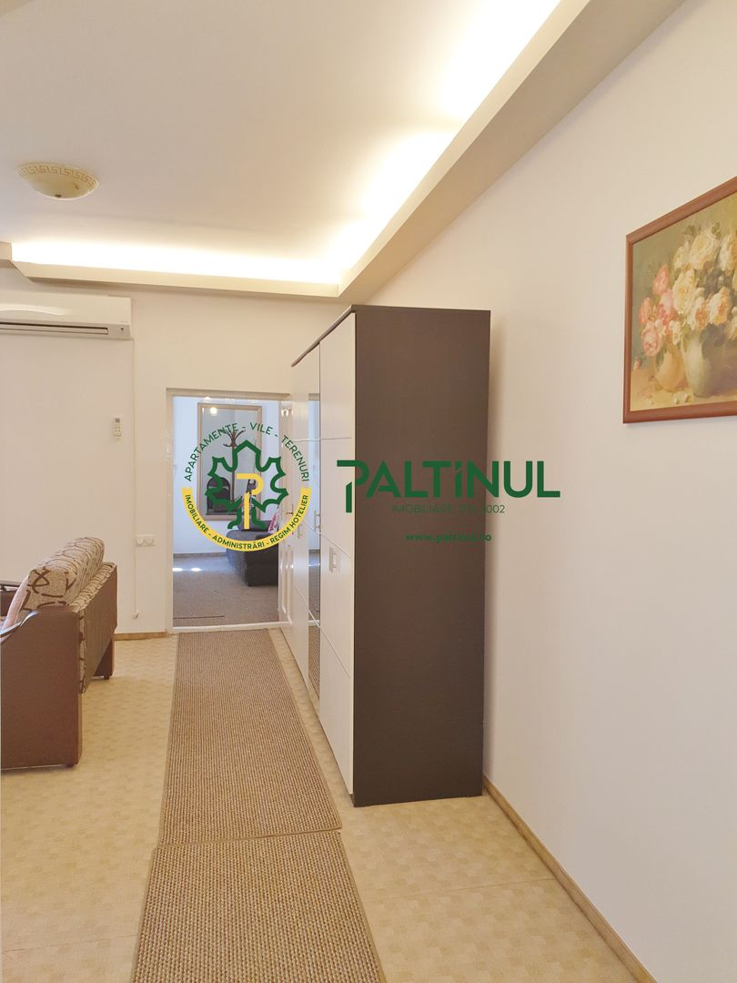 Apartament la casa, zona Ultracentral – str. N. Balcescu