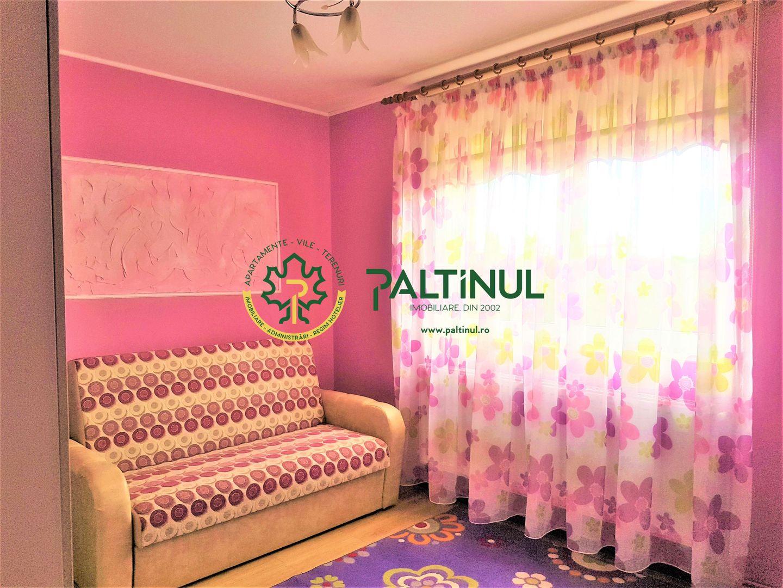 Casă  singur in curte 6 camere Selimbar
