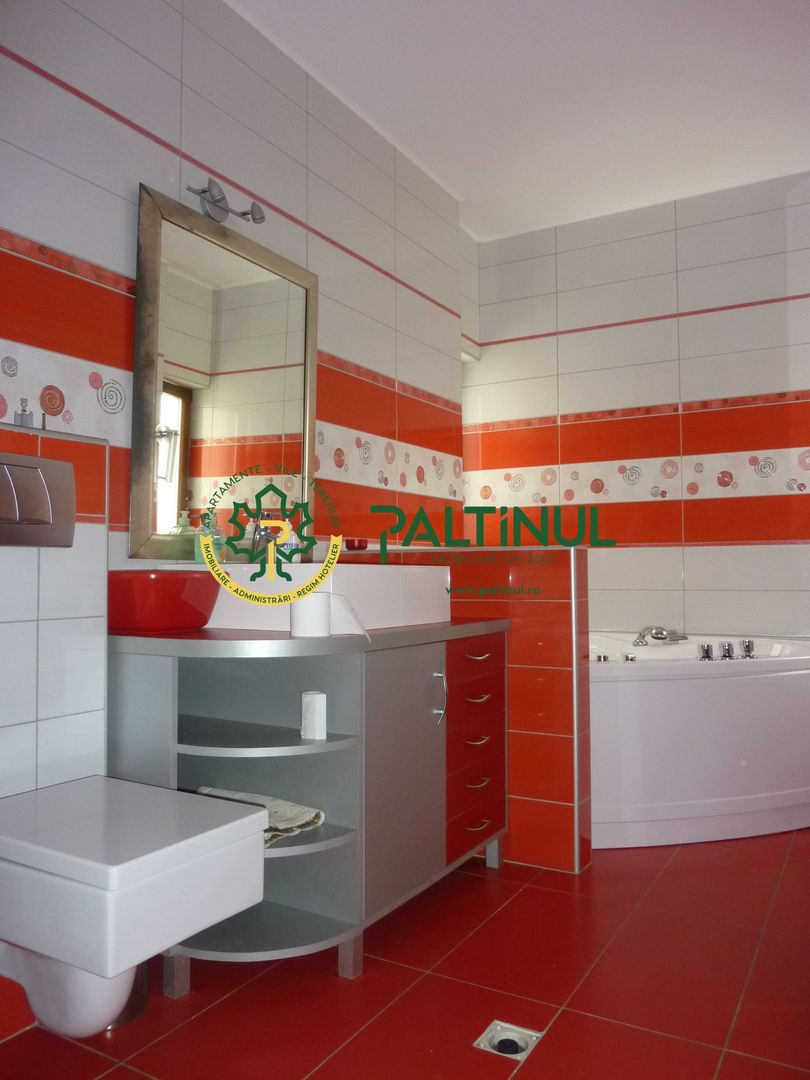 4 room Apartment for sale, Strand area