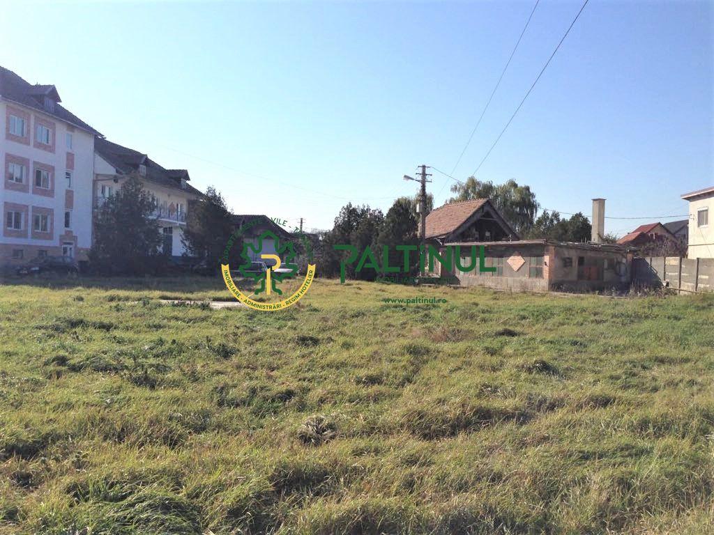 7314mp Constructii si teren in Selimbar