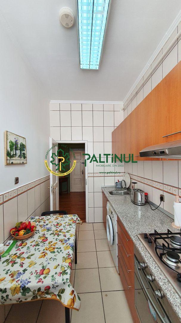 Apartament la casa, zona Ultracentral