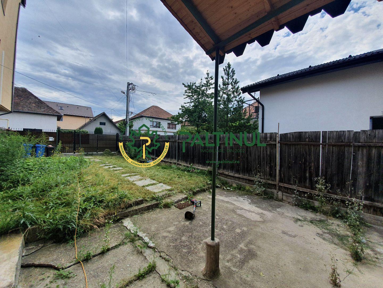 Imobil singur in curte zona Calea Dumbravii