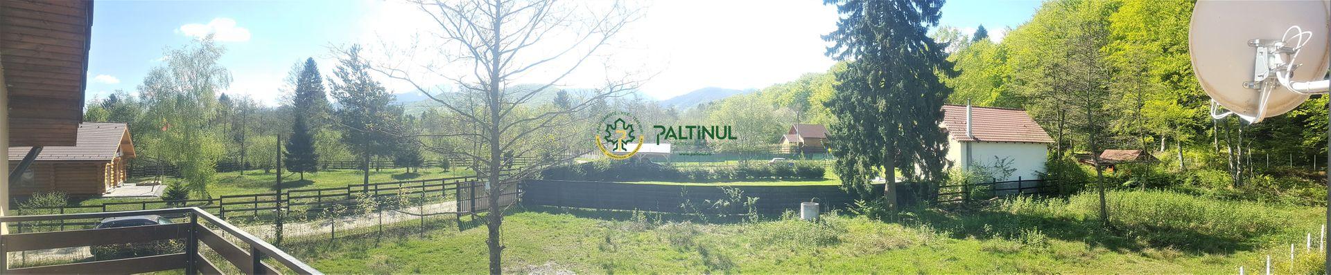 Ocazie unica – Vila cu teren 2200 mp mobilata Valea Avrigului