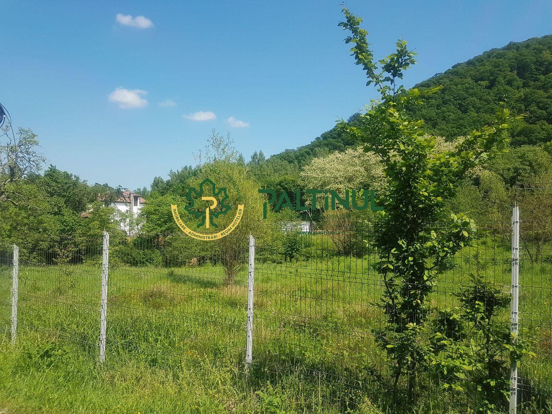 Land 2,090sqm Cisnadioara / Strada Valea Luminoasa