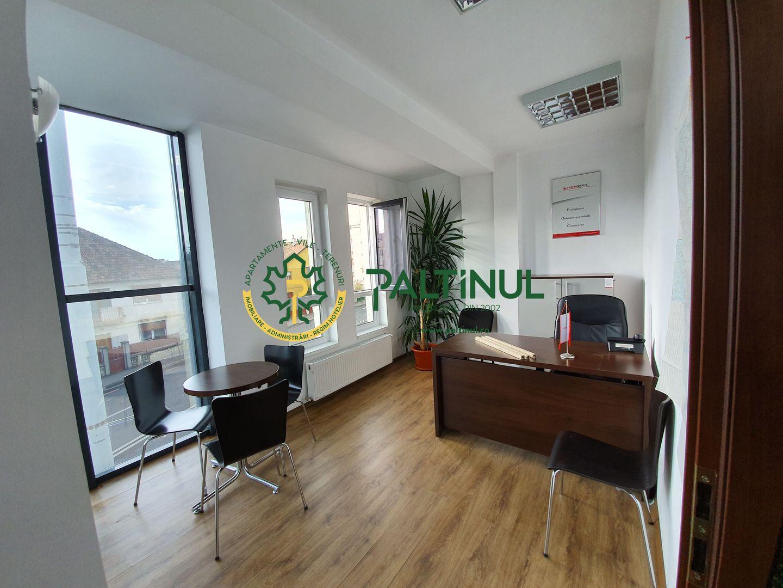 Spațiu de birouri în zona Central
