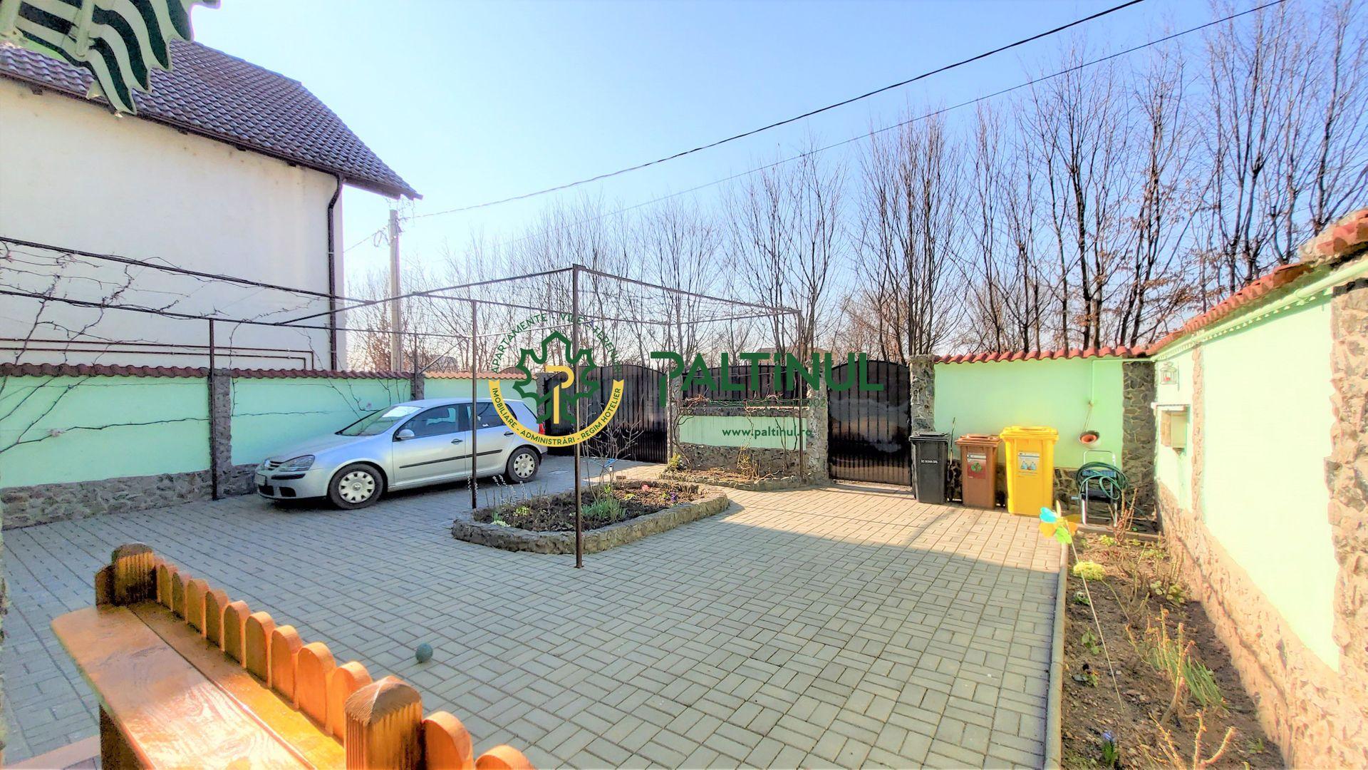 Duplex, Terezian area