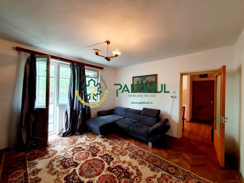 Apartament 3 camere, zona Mihai Viteazu