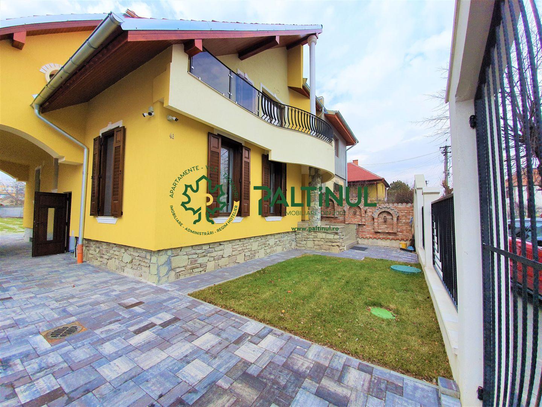 Vila de lux amplasata central in Sibiu