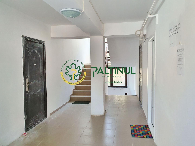 Apartament 2 camere, zona Luptei