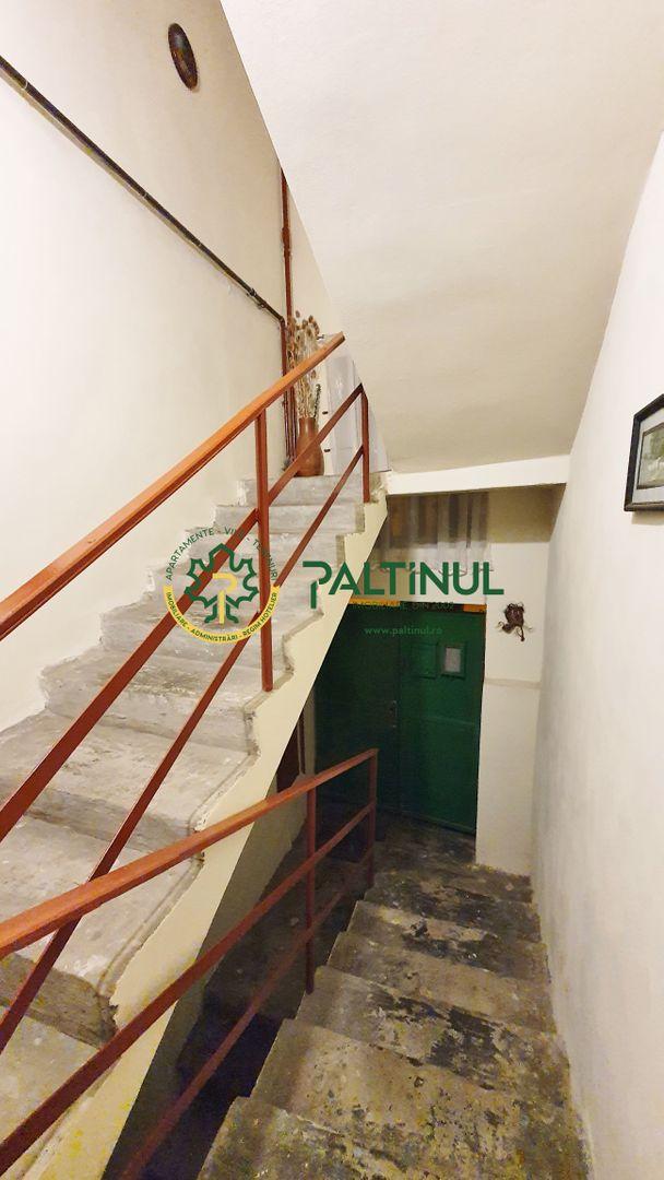 Apartament la casa, zona Orasul de Jos