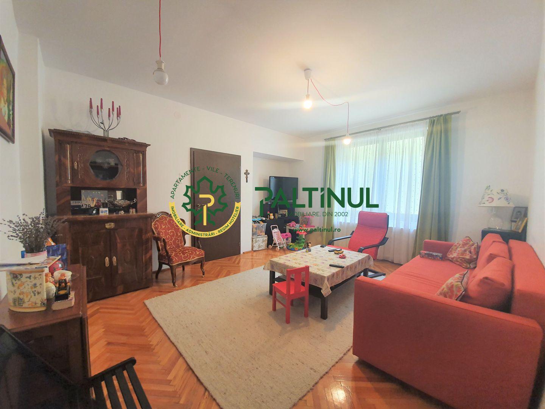 Casa in Terezian langa Lidl cu 2 camere curte si gradina