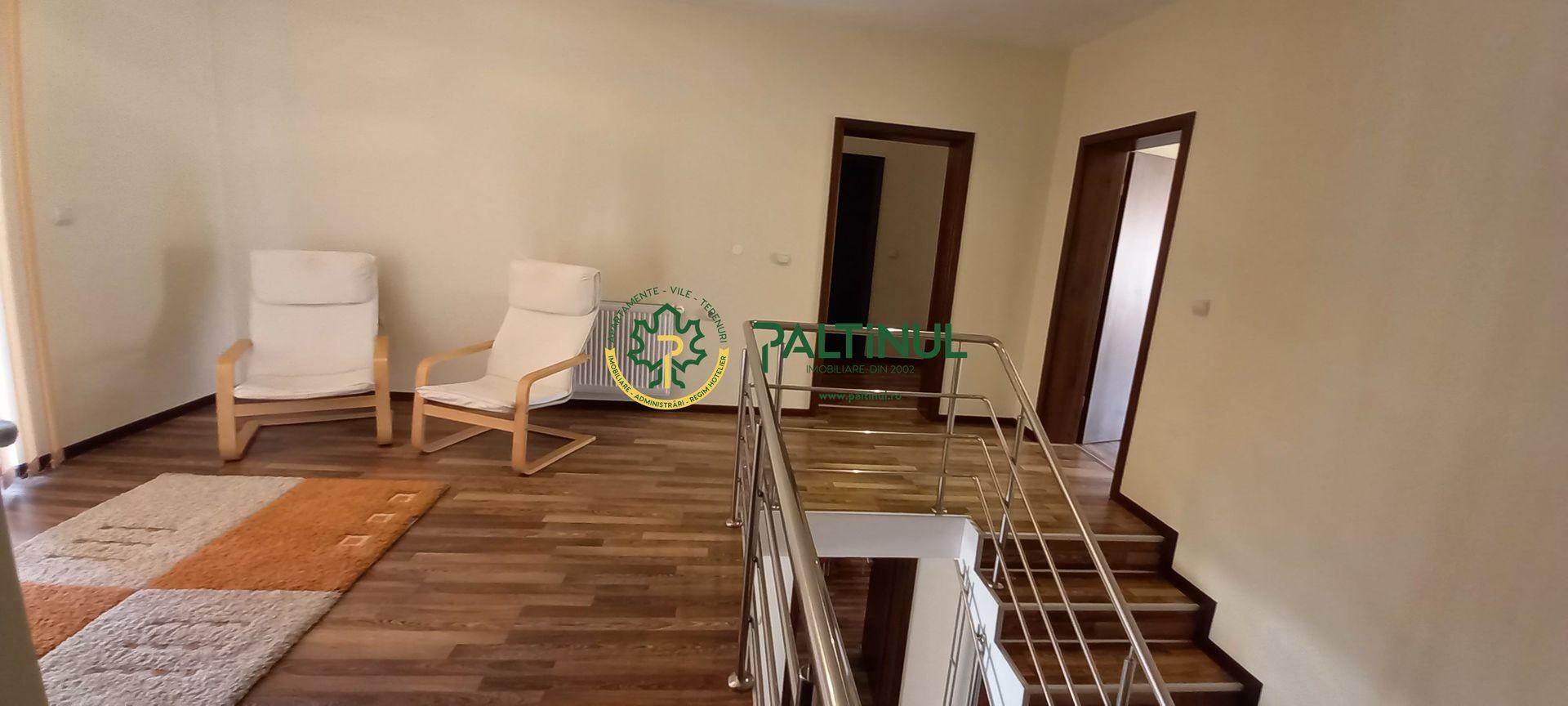 Vila 5 camere, 4 bai, Sura Mica