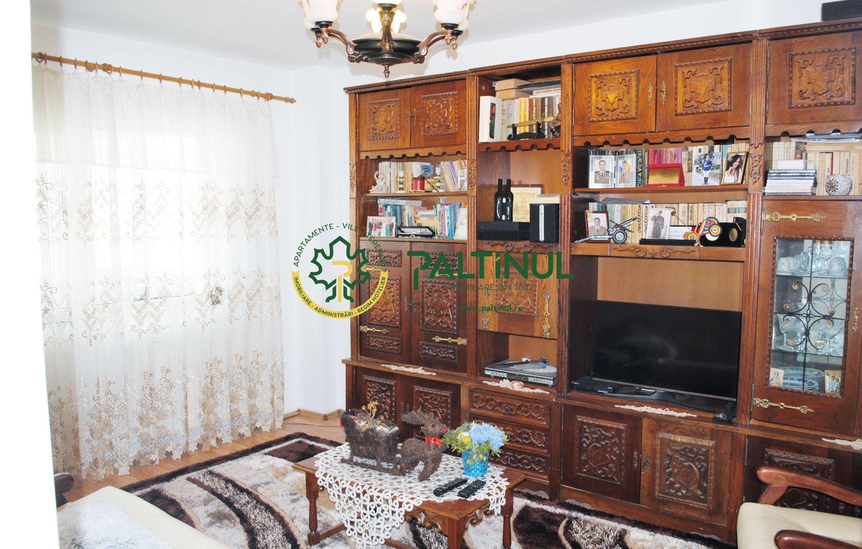 Apartament 4 camere, zona Mihai Viteazu
