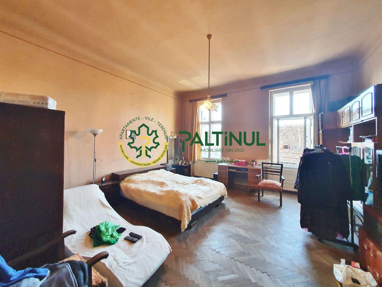 Apartament la casa, zona B-dul Victoriei