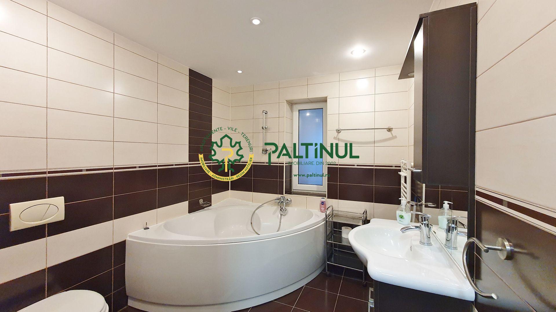 Apartament 3 camere, zona P-ta Cluj