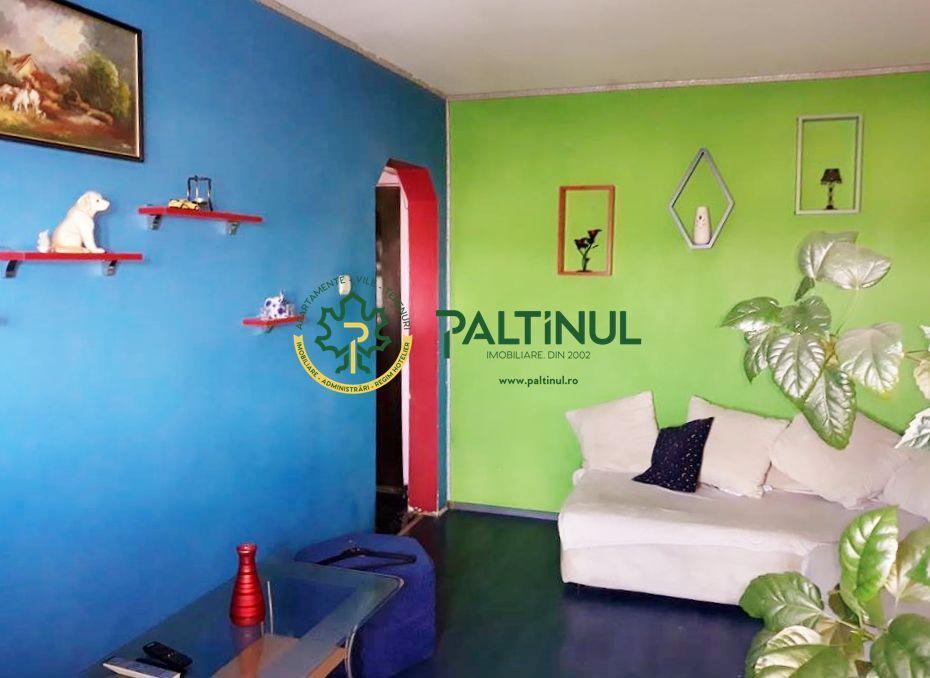 Apartament 3 camere etaj 9 zona Semaforului