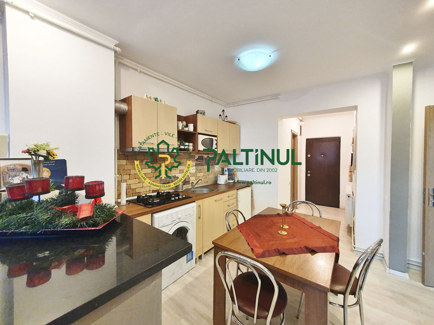 Apartament la casa, zona Ultracentrala
