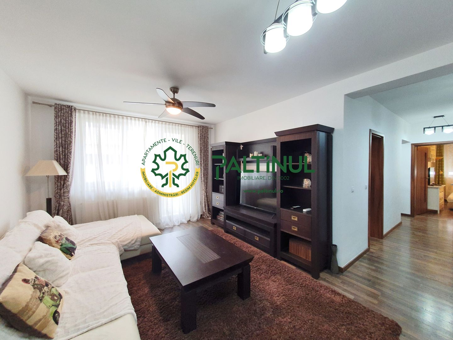 3 room Apartment for rent