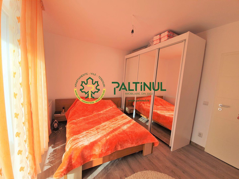 Apartament NOU 3 camere  Doamna Stanca