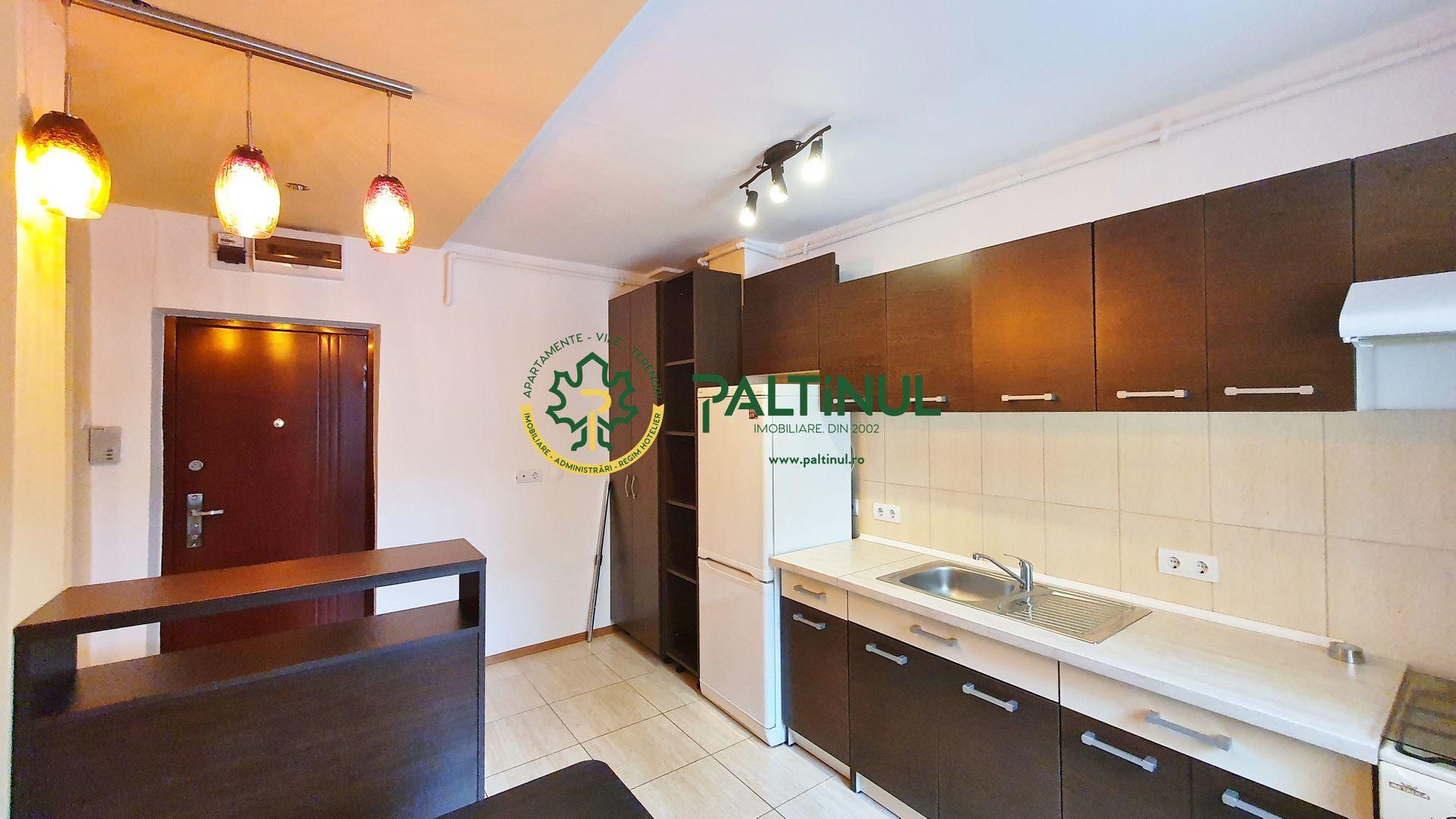 Apartament doua camere, zona B-dul Vasile Milea