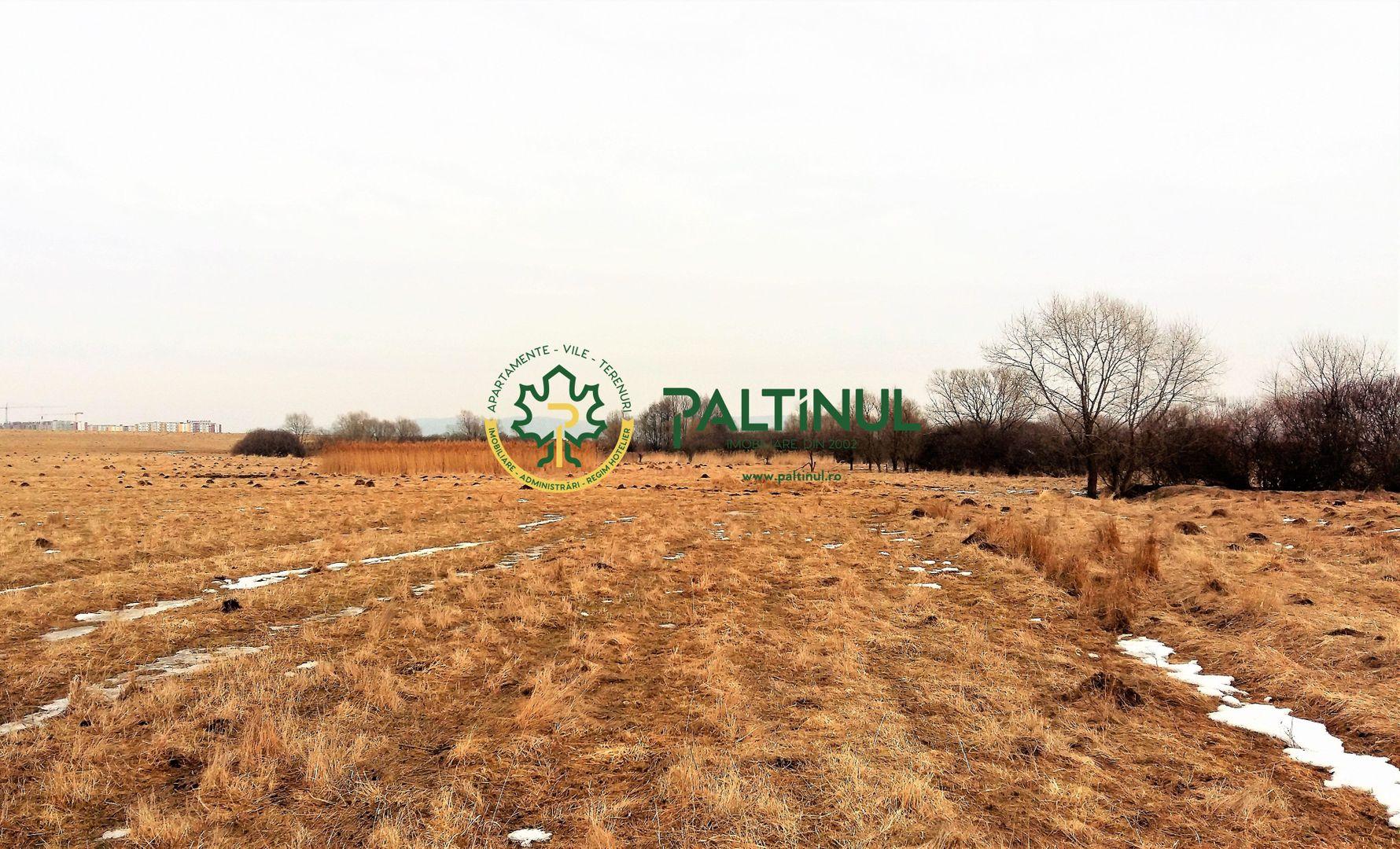 Oportunitate de Investitie: Teren 2 hectare zona Calea Cisnadiei