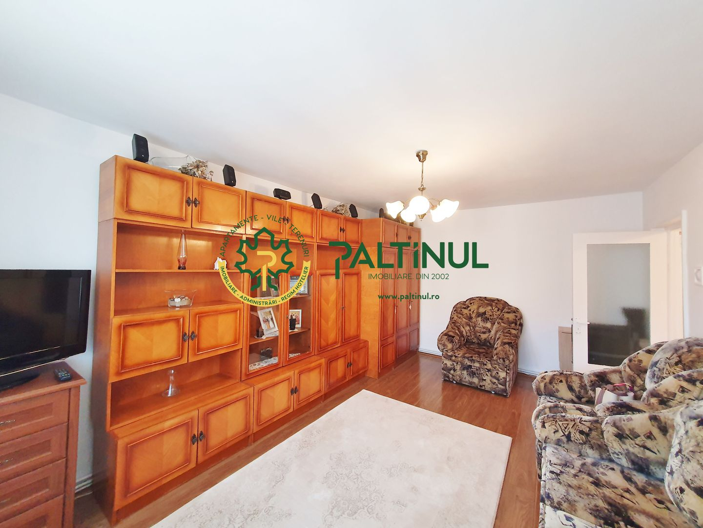 Apartament 4 camere, zona Turnisor – Profi