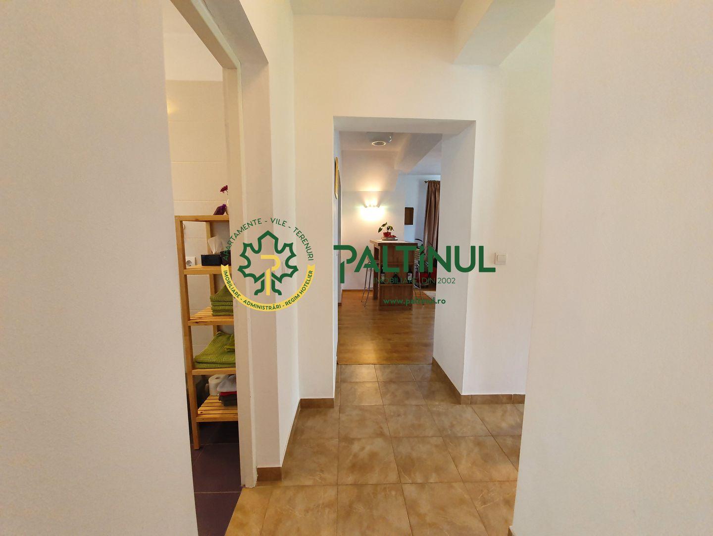 Imobil zona Parcul sub Arini
