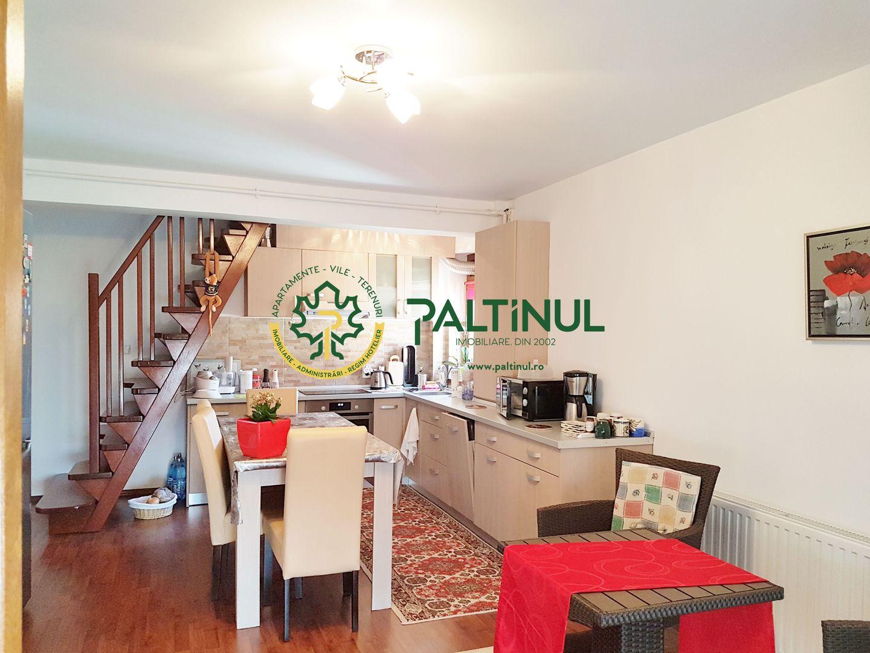 Apartament 3 camere, zona Piata Rahovei