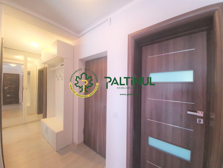 Apartament 3 camere NOU  cu gradina Cartier Arhitectilor