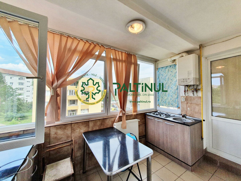 Apartament doua camere, zona Calea Dumbravii