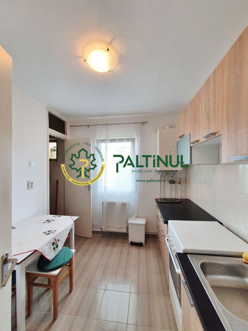 Apartament doua camere, zona str. C. Noica