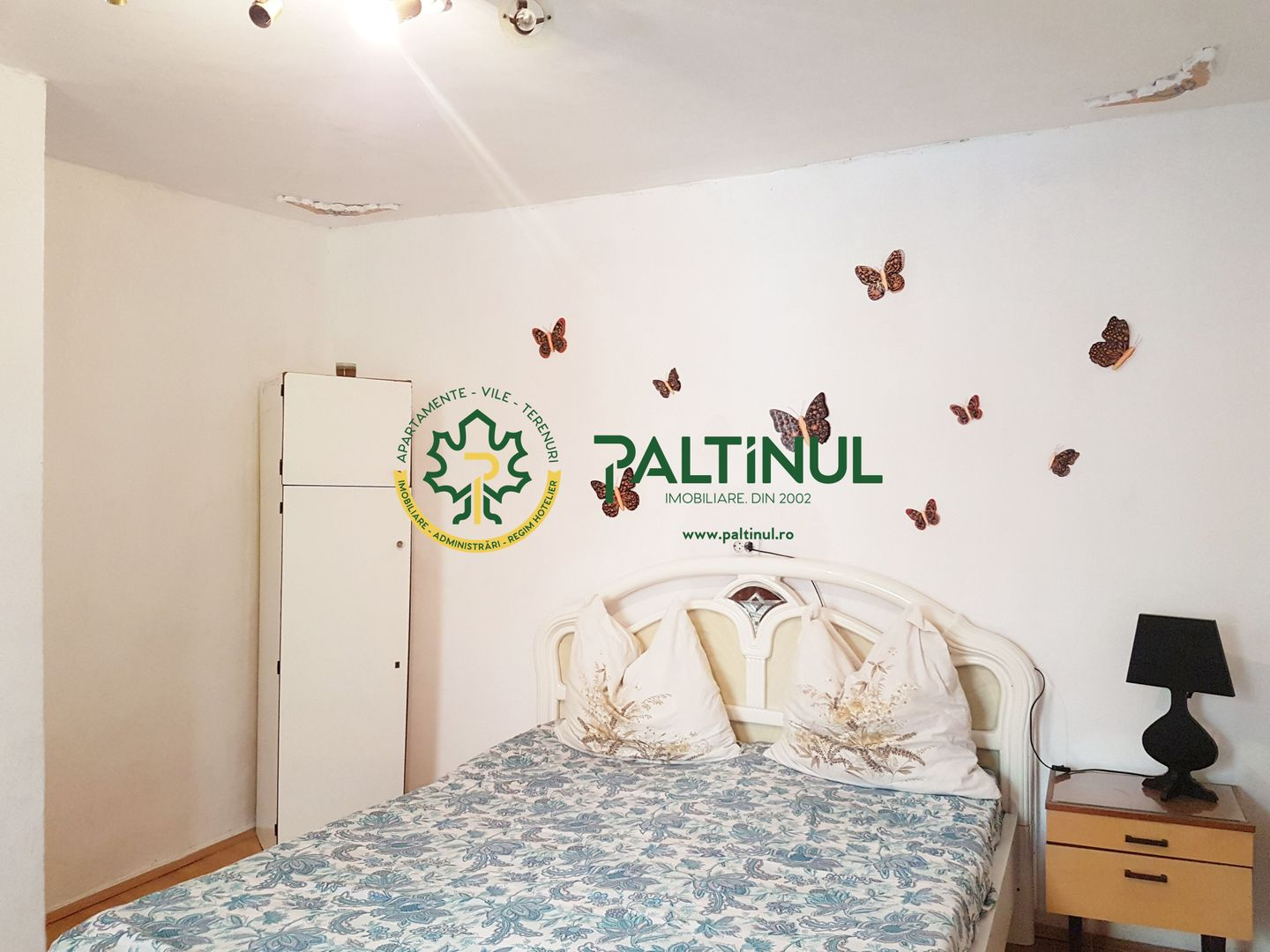 2 room Apartment for sale, Central area