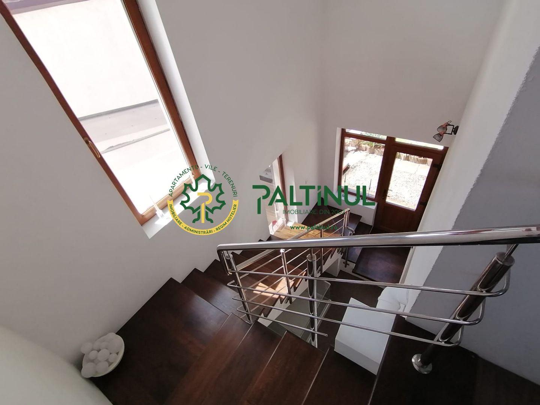 Casa In Turnisor P+M