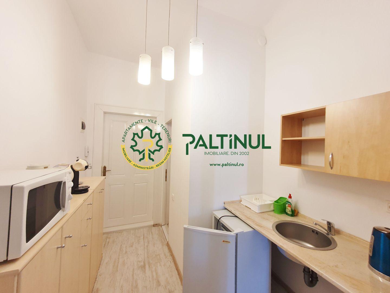 Apartament la casa, Ultracentral – str. N. Balcescu
