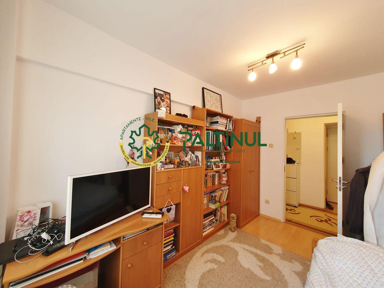 Apartament 3 camere, zona Rahovei