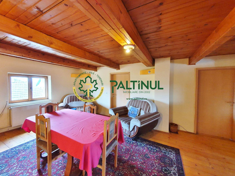 Apartament la casa, zona Vasile Milea