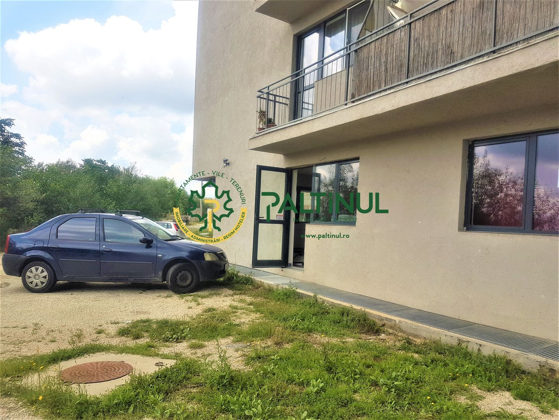 Spațiu comercial în zona Rahovei