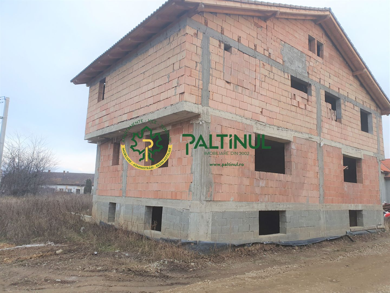 Duplex ( ambele parti) Selimbar – Triajului