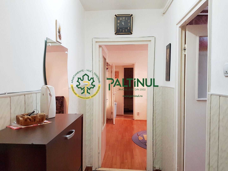 3 room Apartment for rent, Vasile Aaron area